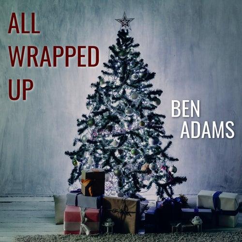 All Wrapped Up von Ben Adams