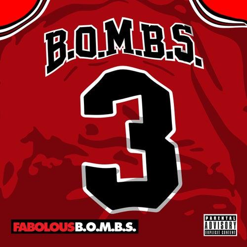 B.O.M.B.S. van Fabolous