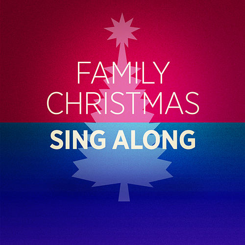 Family Christmas Singalong di Various Artists