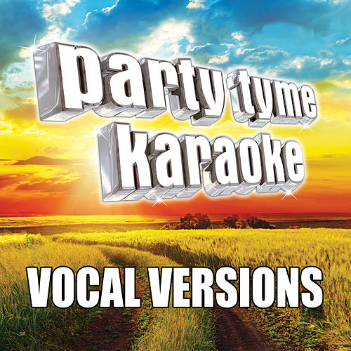 Party Tyme Karaoke - Country Party Pack 5 (Vocal Versions) von Party Tyme Karaoke