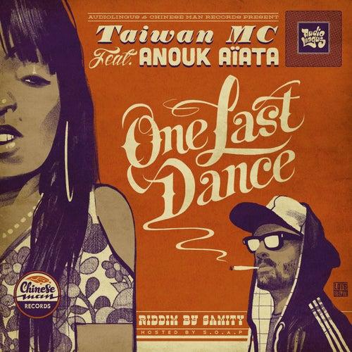 One Last Dance von Taiwan Mc