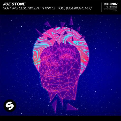 Nothing Else (When I Think Of You) (Qubiko Remix) de Joe Stone