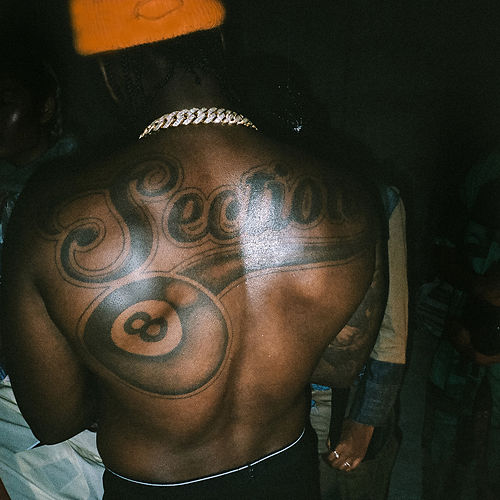 Take It Down (feat. Offset) by Pardison Fontaine