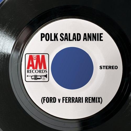 Polk Salad Annie (Ford V Ferrari Remix) von James Burton