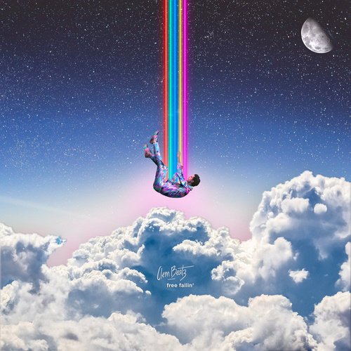 Free Fallin' by Clem Beatz