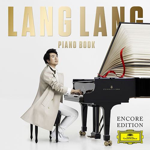 Piano Book (Encore Edition) by Lang Lang