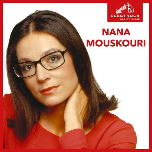 Electrola… Das ist Musik! Nana Mouskouri von Nana Mouskouri
