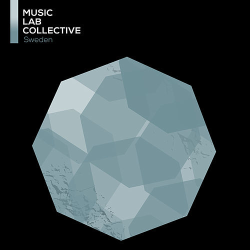 Sweden (arr. piano) von Music Lab Collective