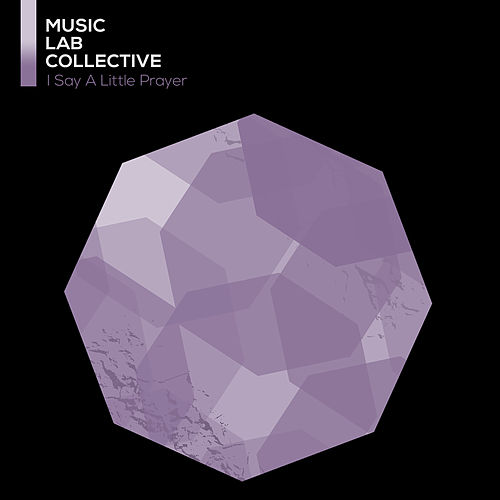 I Say A Little Prayer (arr. piano) von Music Lab Collective