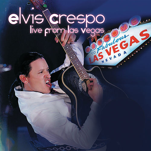 Tribute To A King (Live) by Elvis Crespo