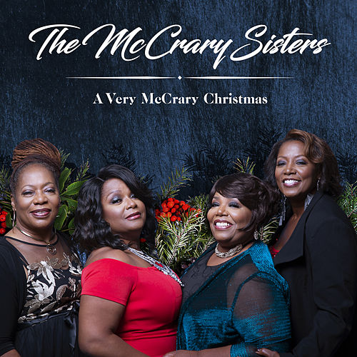 A Very McCrary Christmas de McCrary Sisters