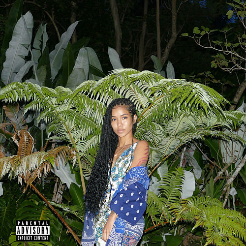 None Of Your Concern by Jhené Aiko