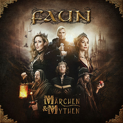 Märchen & Mythen by Faun