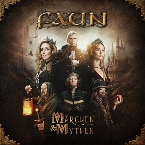 Märchen & Mythen von Faun