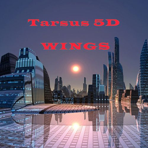 Wings by Tarsus 5D