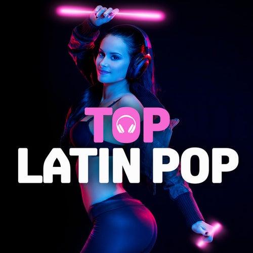 Top Latin Pop de Various Artists