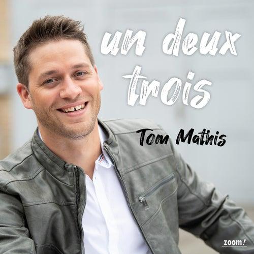 Un deux trois by Tom Mathis