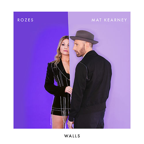 Walls by ROZES