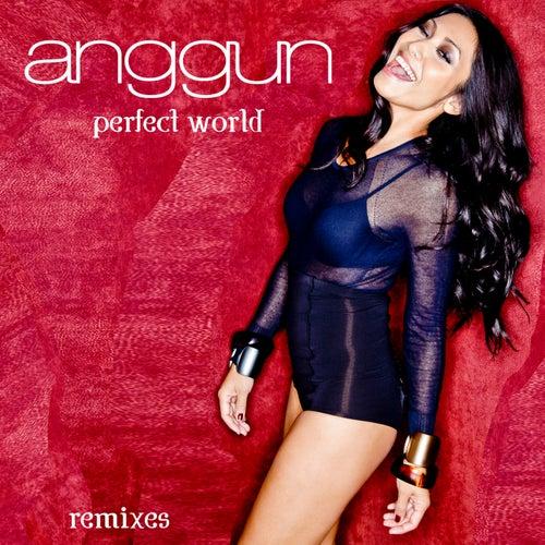Perfect World (US Dance Remixes) by Anggun