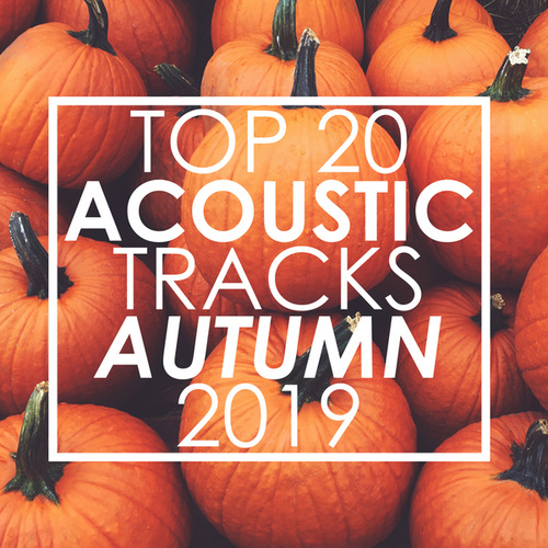 Top 20 Acoustic Tracks Autumn 2019 (Instrumental) de Guitar Tribute Players