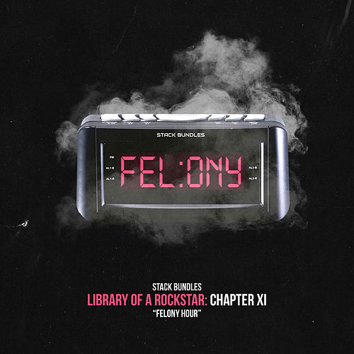Library of a Rockstar: Chapter 11 - Felony Hour de Stack Bundles