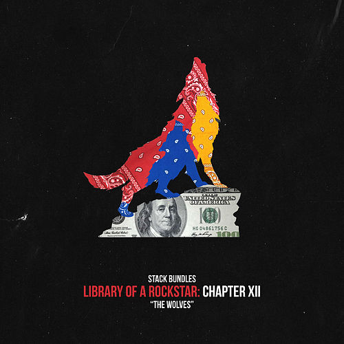Library of a Rockstar: Chapter 12 - the Wolves de Stack Bundles