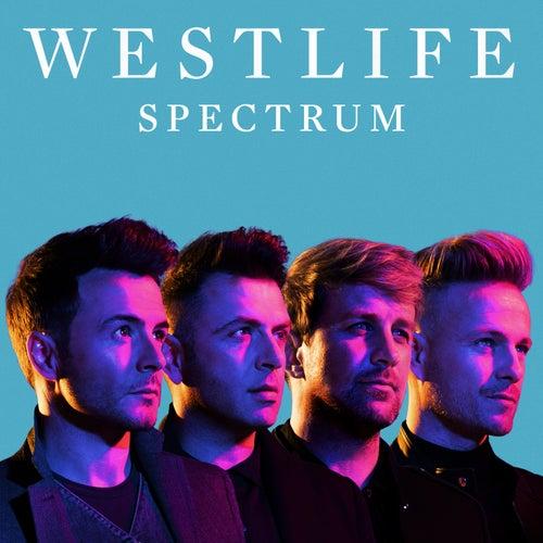 Spectrum de Westlife