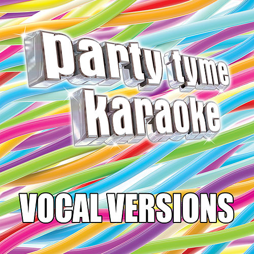 Party Tyme Karaoke - Tween Party Pack 1 (Vocal Versions) by Party Tyme Karaoke
