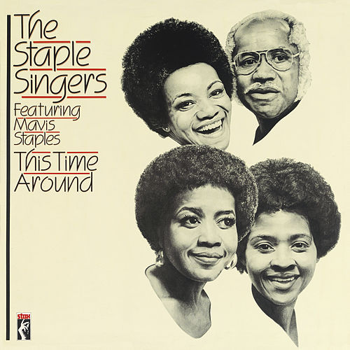 This Time Around de The Staple Singers