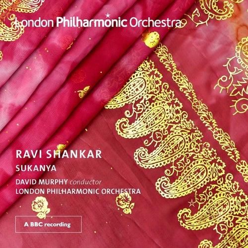 Ravi Shankar: Sukanya by David Murphy
