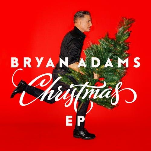 Christmas de Bryan Adams