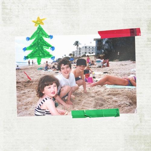 we did a Christmas thing de Bailen