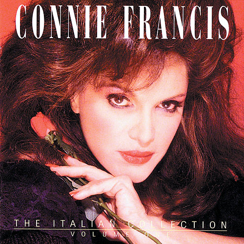 The Italian Collection (Vol.1) de Connie Francis