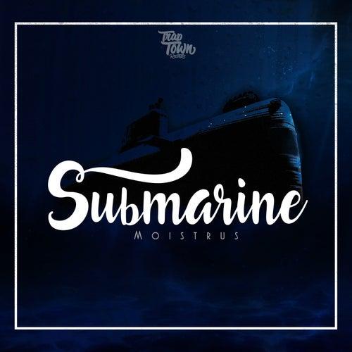 Submarine von Moistrus