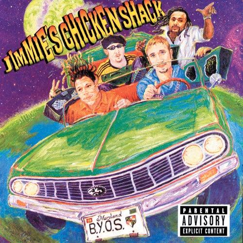 Bring Your Own Stereo von Jimmie's Chicken Shack