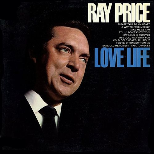 Love Life von Ray Price