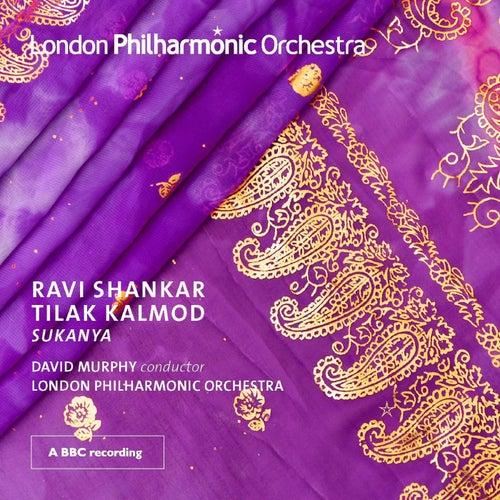 Ravi Shankar: Tilak Kalmod by David Murphy