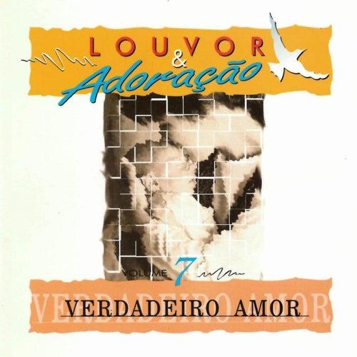 Louvor & Adoração, Vol. 7: Verdadeiro Amor de Vários Artistas