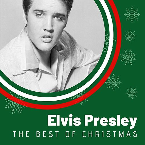The Best of Christmas Elvis Presley di Elvis Presley