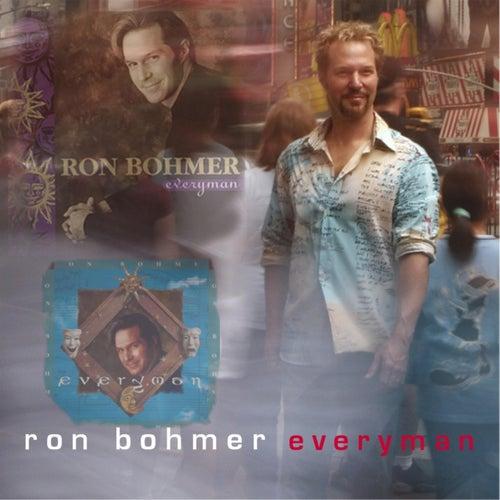 Everyman by Ron Bohmer