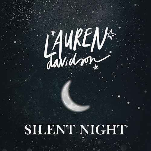 Silent Night de Lauren Davidson