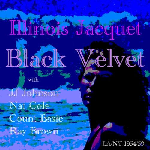 Black Velvet by Illinois Jacquet
