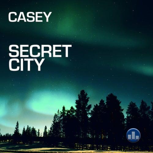 Secret City de Casey