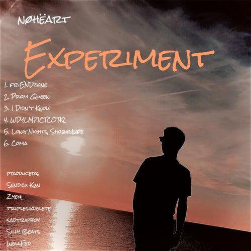 Experiment de NøHëart