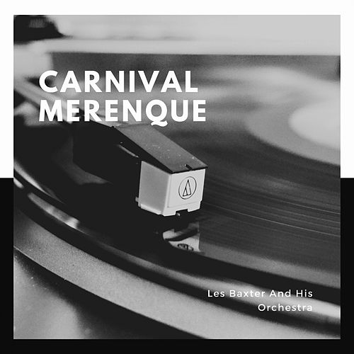 Carnival Merenque by Les Baxter