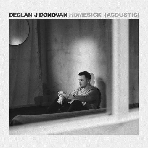 Homesick (Acoustic) von Declan J Donovan