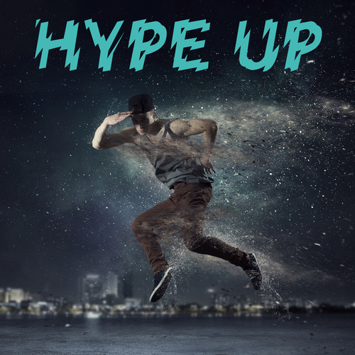 Hype Up di Various Artists