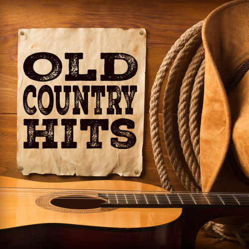 Old Country Hits de Various Artists