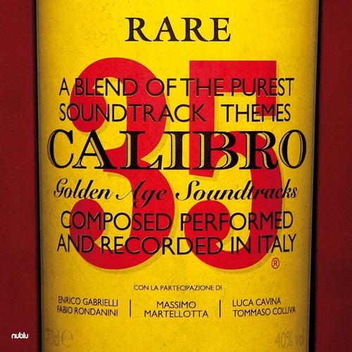 Rare von Calibro 35