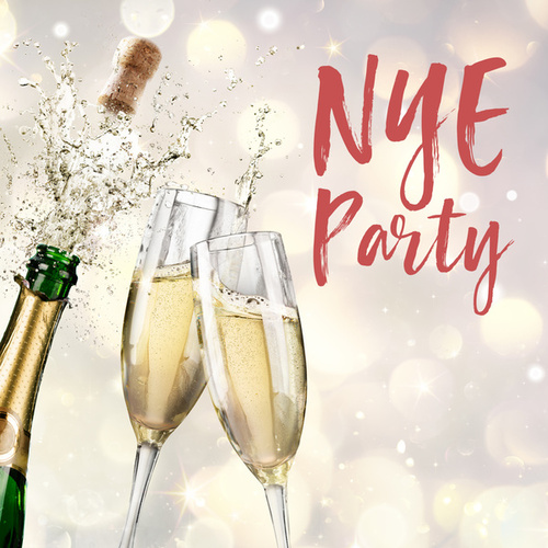 NYE Party von Various Artists